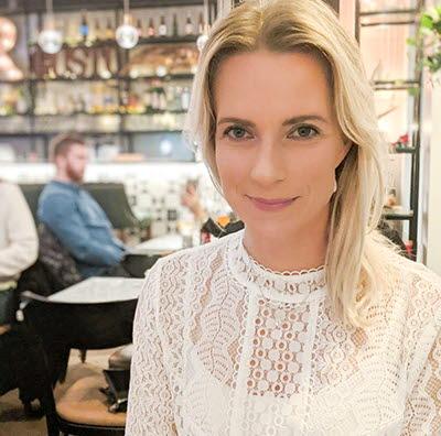 Sara Thelin