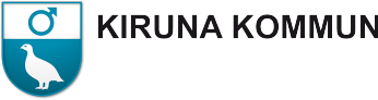 kiruna logotype