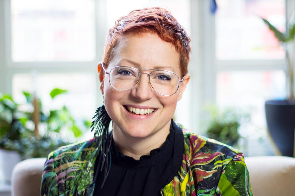 Therese Balksjö