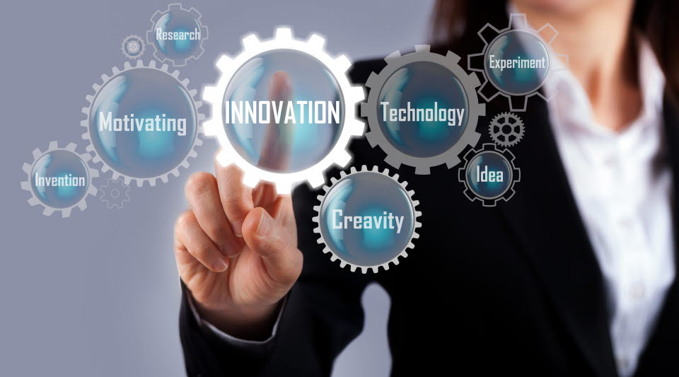 Innovationsplattform Kiruna