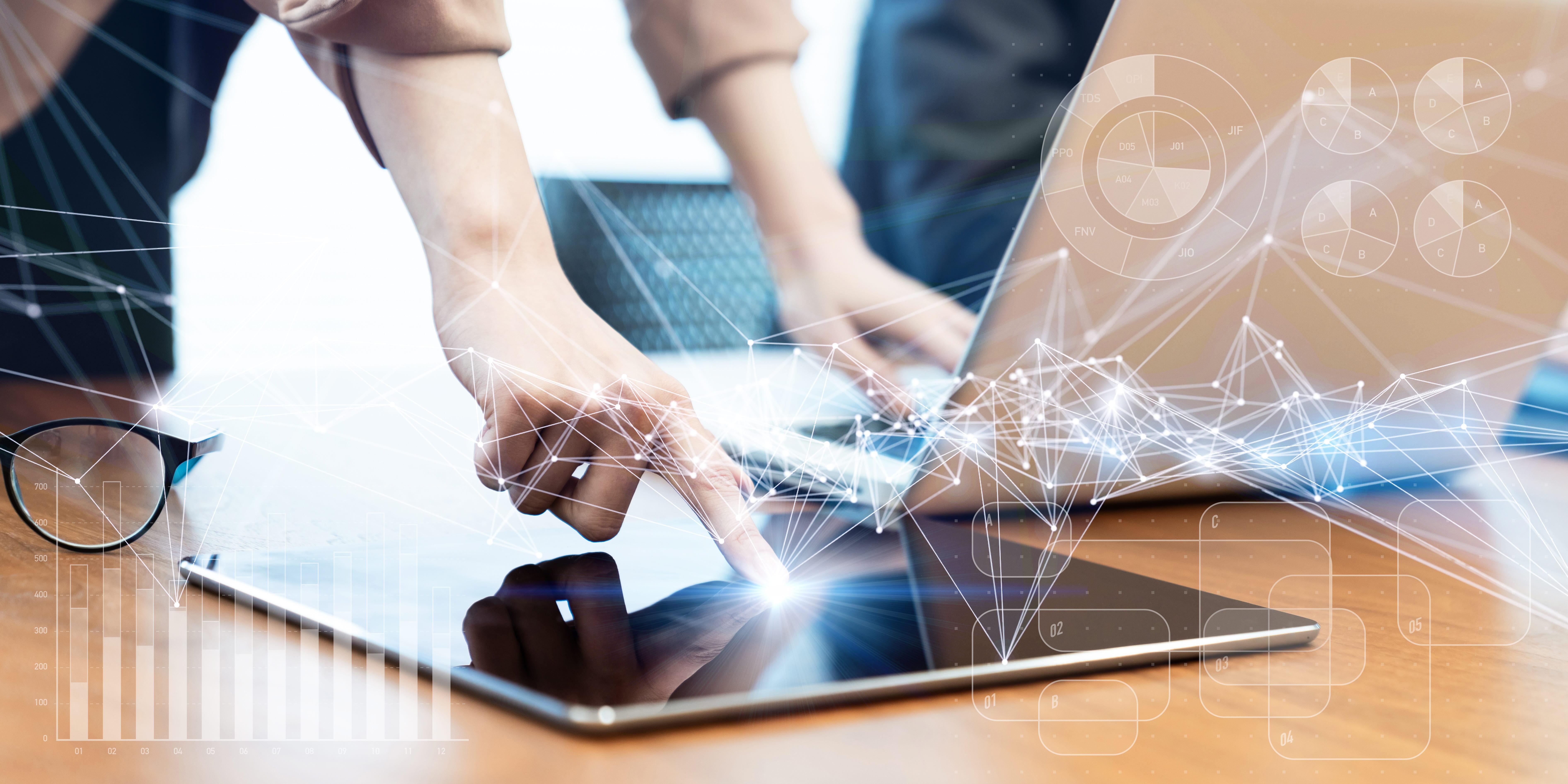 Innovation IT och IoT