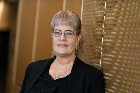 Gisela Sjöström