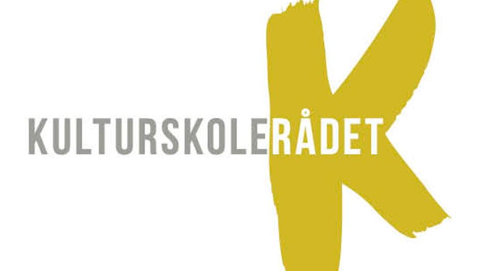 Kulturskolerådets Logotyp