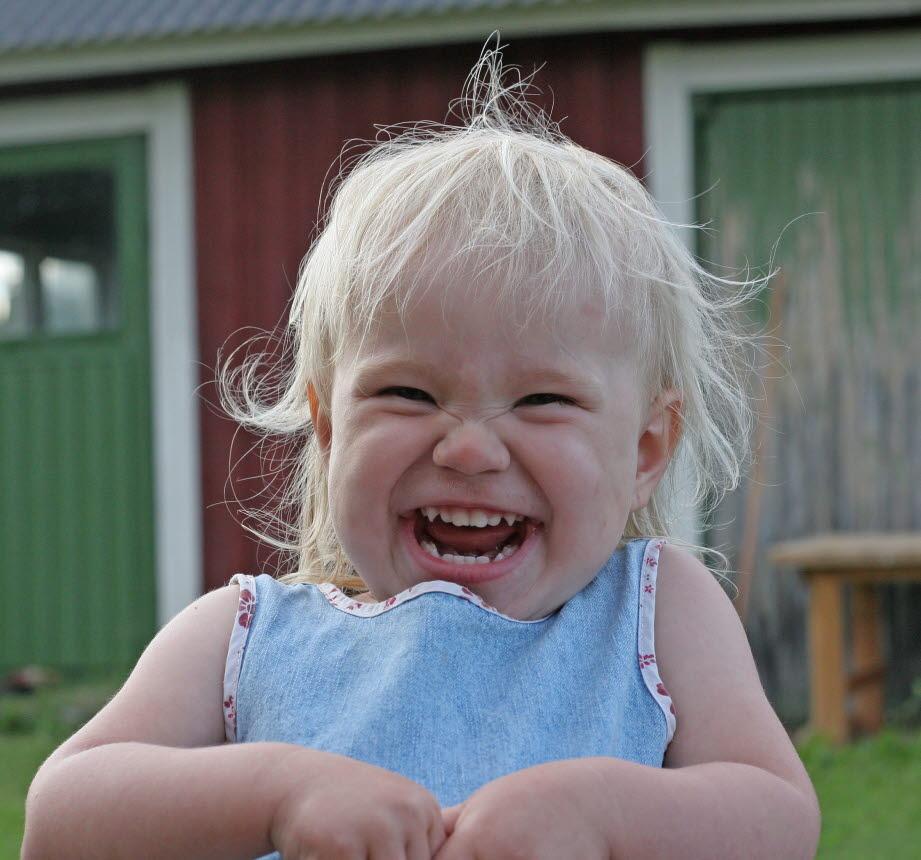 I Kiruna får du mer tid för familjen. Foto: Ulrika Hannu