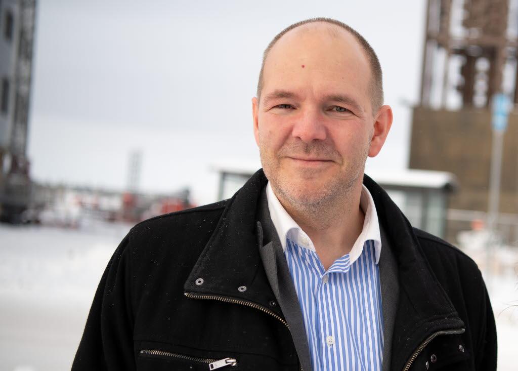 Niklas Sirén